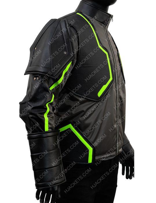 Injustice 2 Jacket
