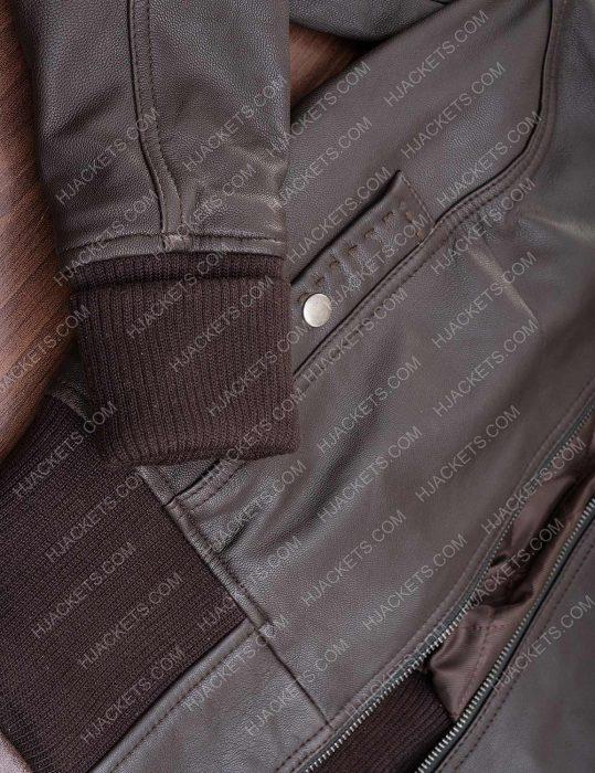 Katherine Pierce Jacket
