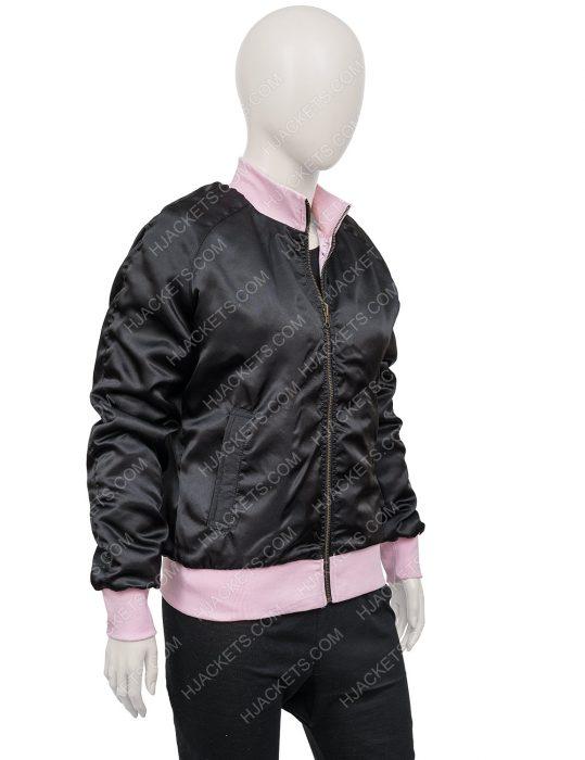 Pink Lady Reversible Jacket