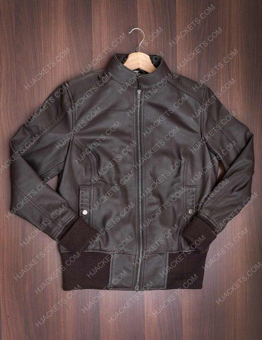 The Vampire Diaries Katherine Pierce Leather Jacket