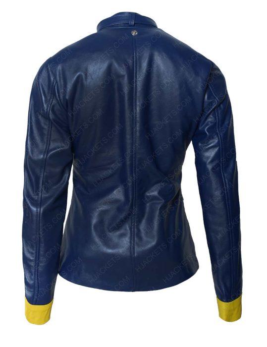 batgirl jacket