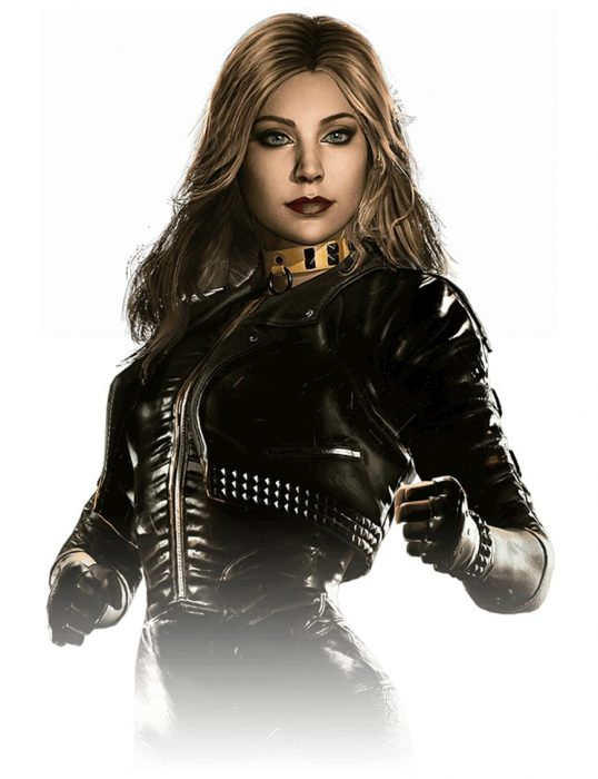 black-canary-injustice-2-jacket