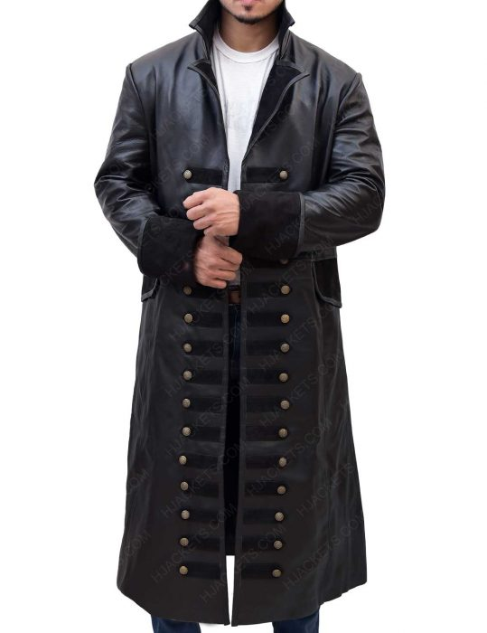 captain hook jacket