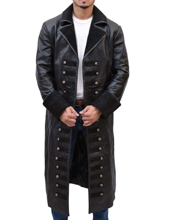 colin o'donoghue coat