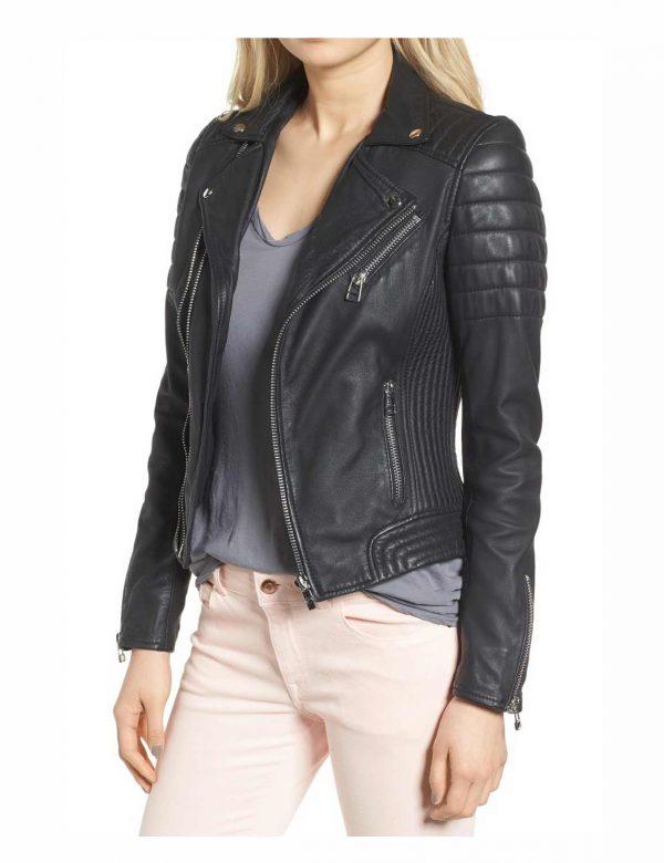 dual-zip-leather-biker-jacket