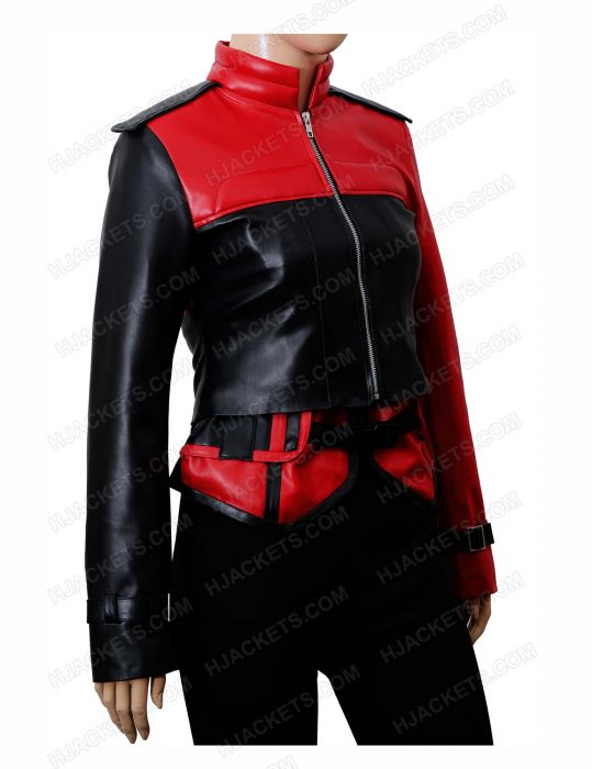 harley-quinn-injustice-2-leather-jacket