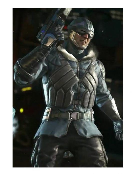 injustice-2-parka-captain-cold-coat