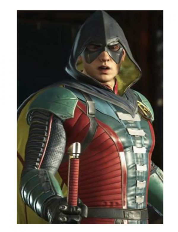 injustice-2-robin-leather-jacket