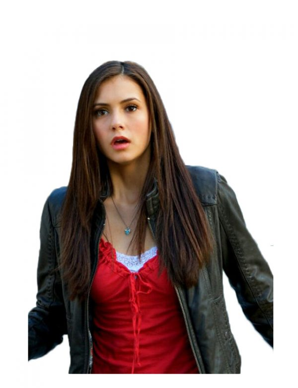 katherine-pierce-leather-jacket