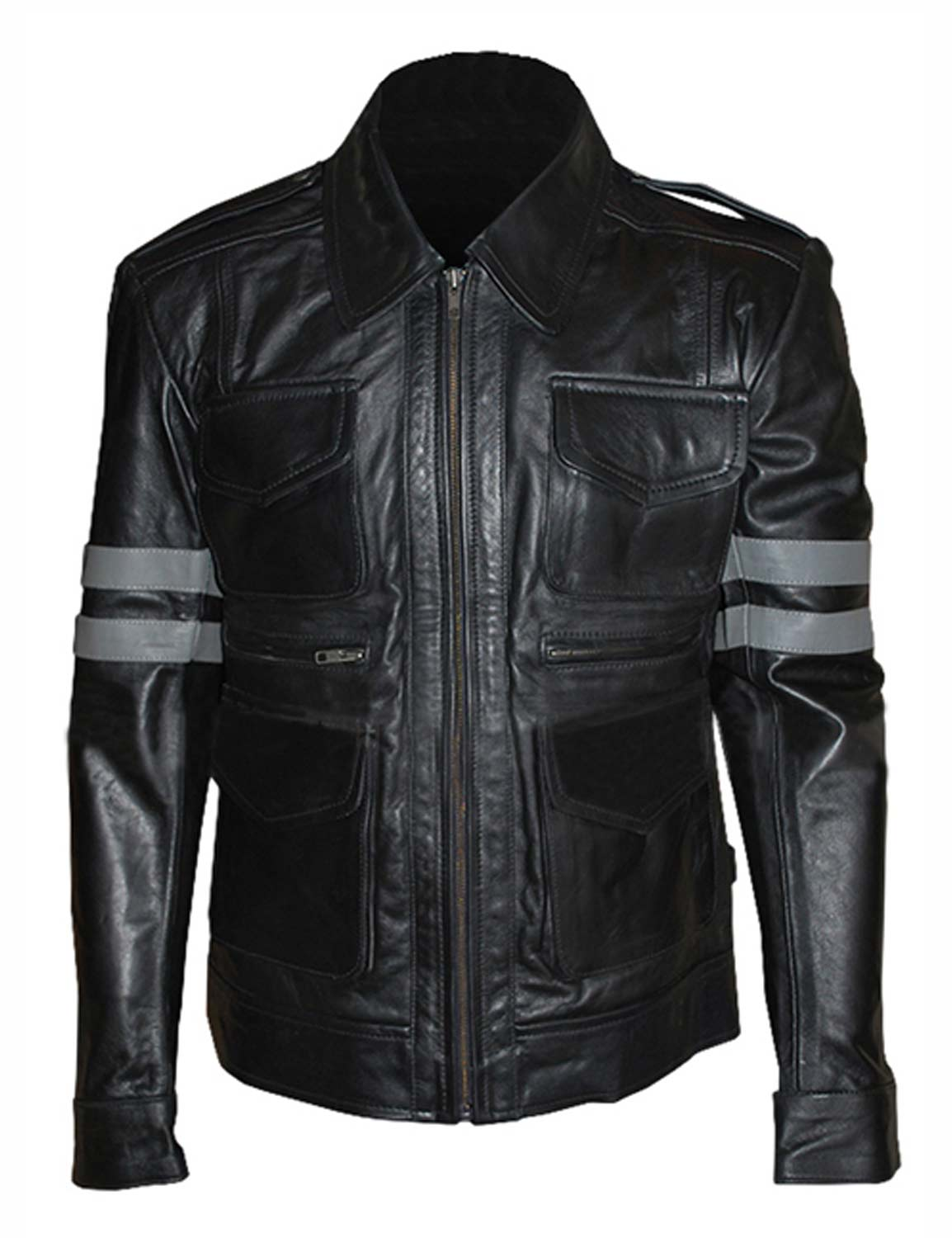 Leon Kennedy Jacket From Resident Evil 6 Hjackets