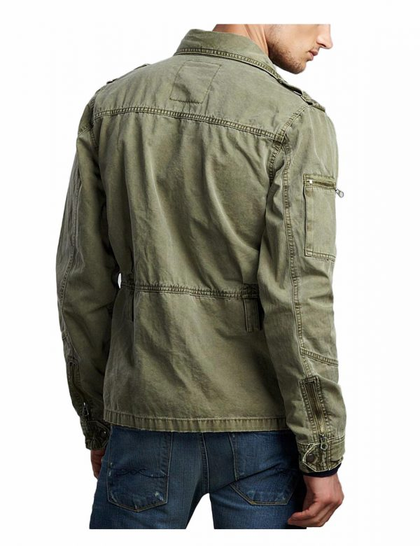 sam-winchester-green-jacket