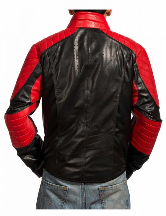 smallville-red-black-jacket