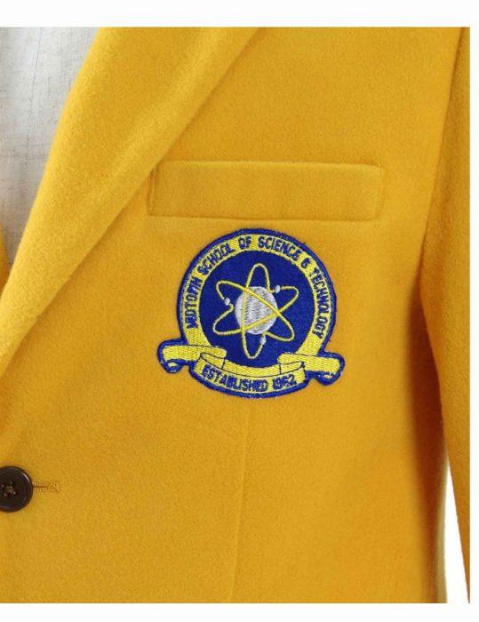 spiderman-yellow-jacket-detail