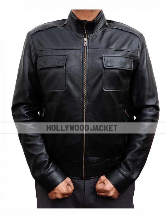 steve-roger-black-leather-jacket