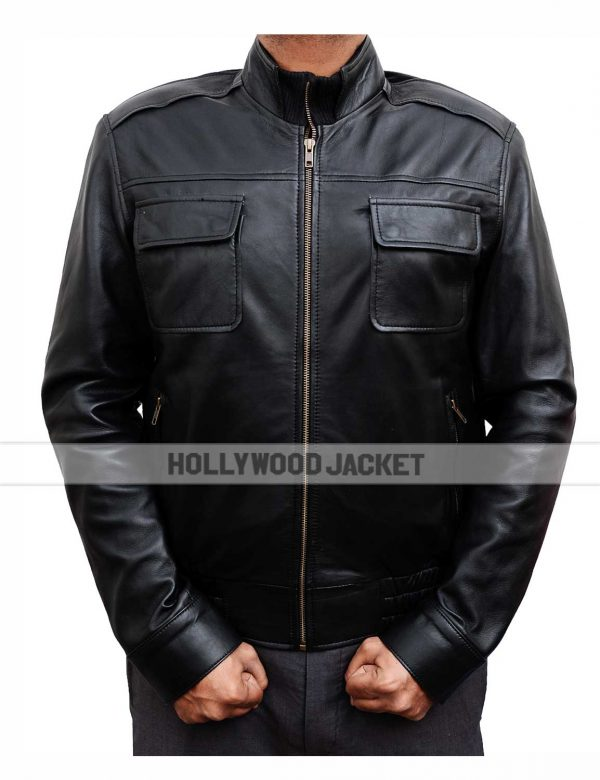 steve-roger-black-leather-jacket