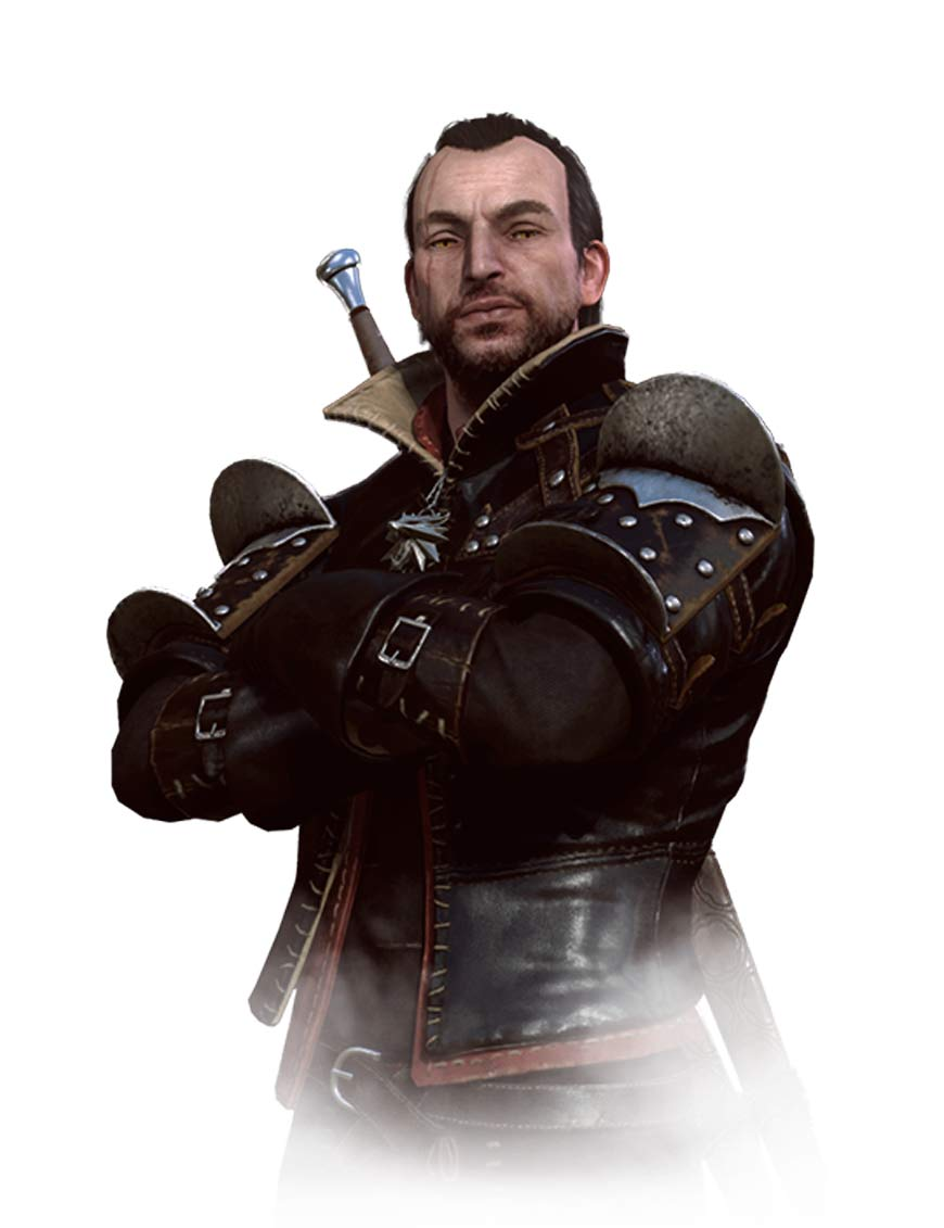 Image result for lambert witcher 3