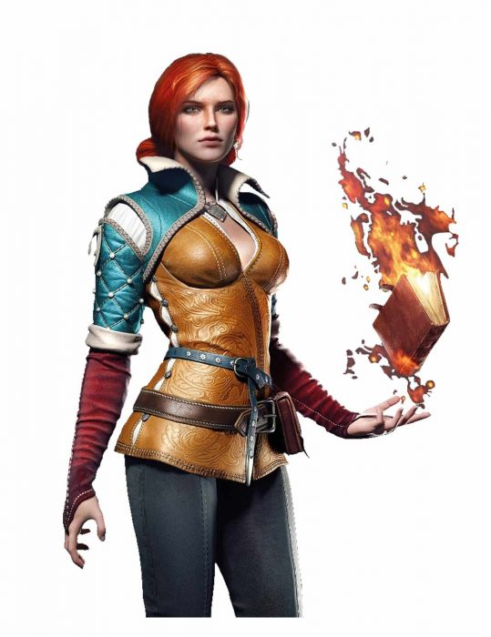 triss-merigold-leather-jacket