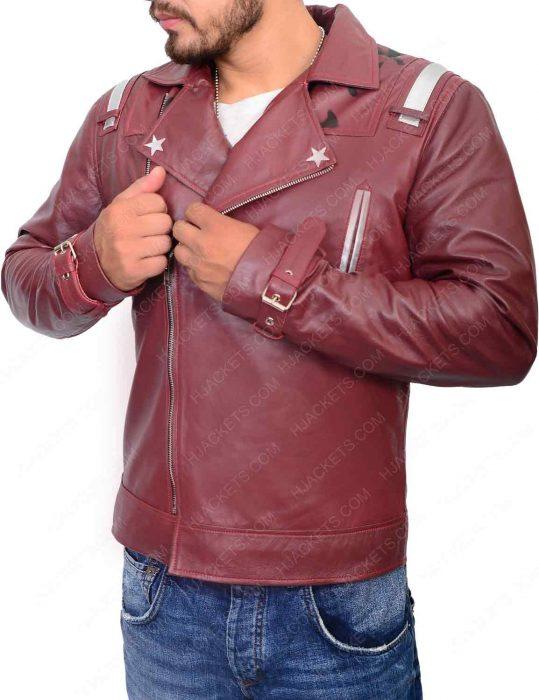 travis touchdown jacket
