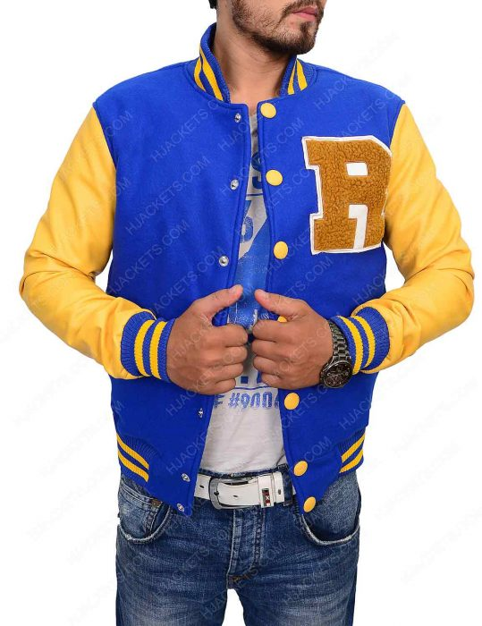 Kj Apa Archie Andrews Jacket