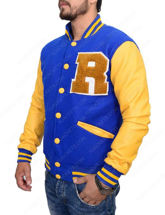 archie andrews jacket
