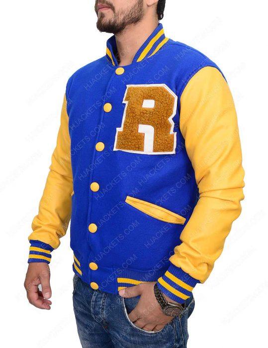 archie andrews jacket