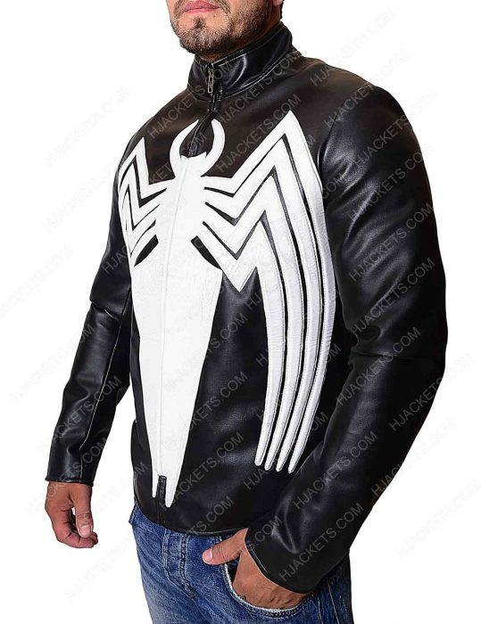 eddie brock jacket