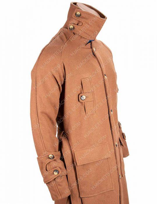 Blade Runner Brown Coat