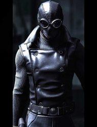 Spider-Man Noir Vest