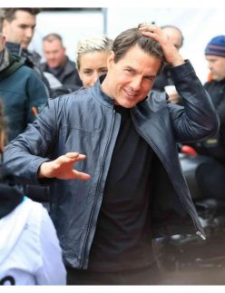 mission impossible 6 jacket