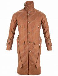 Rick Deckard Blade Runner Coat