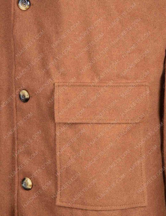 Rick Deckard Blade Runner Harrison Ford Coat