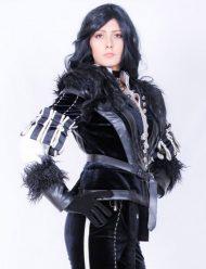 Yennefer Vest The Witcher 3