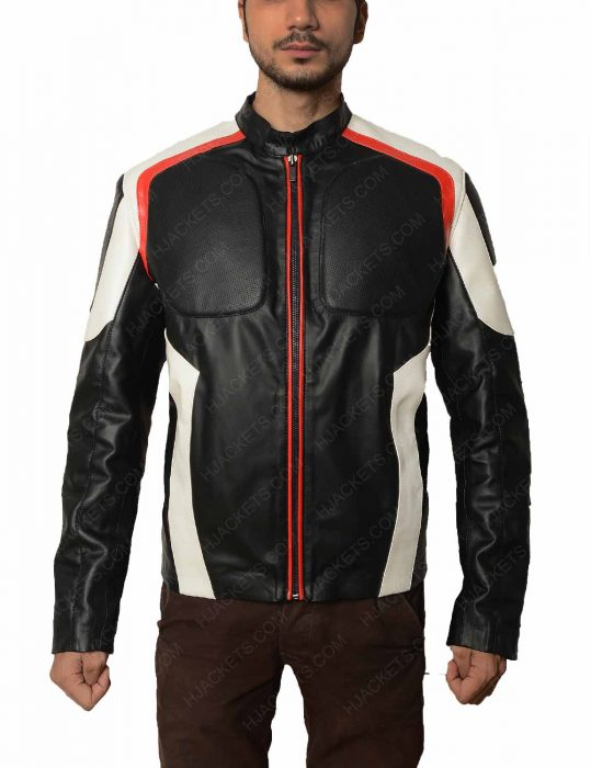 arrow mister terrific jacket