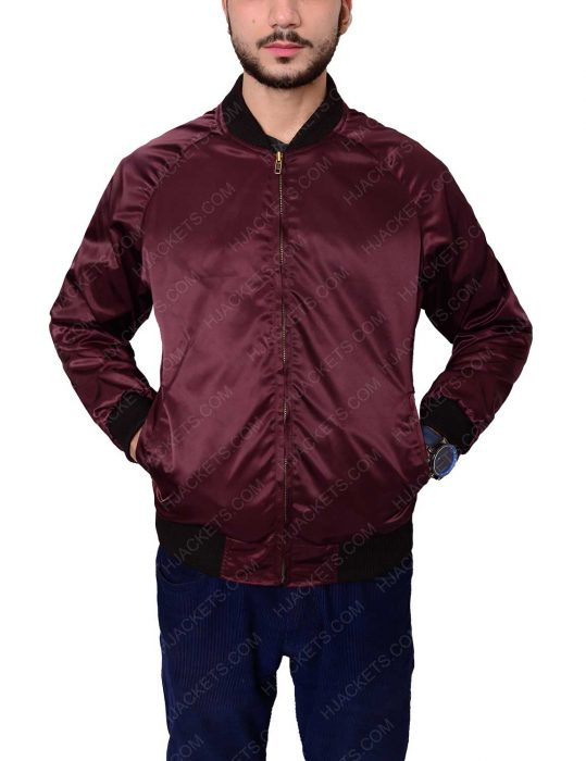 blade runner crew jacket