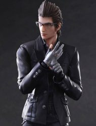 ignis scientia black leather jacket