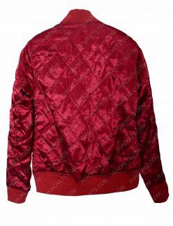 iron fist jacket
