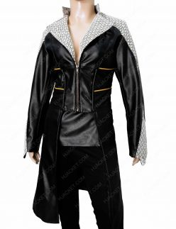Killer Frost Coat