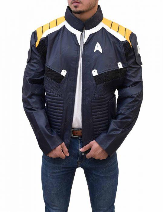 kirk jacket