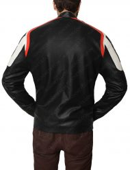 mister terrific arrow jacket