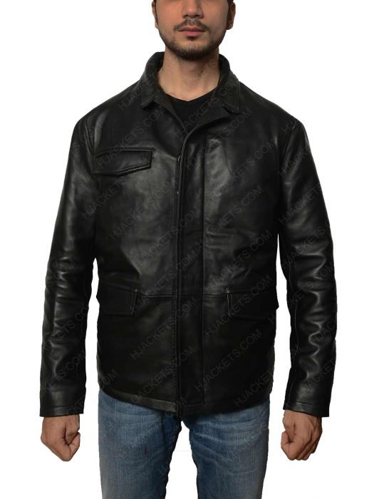 shadow moon black leather jacket