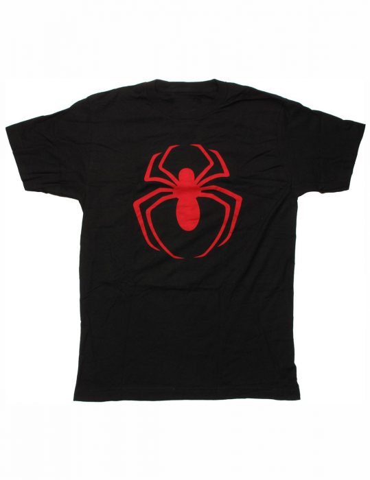 spiderman-t-shirt