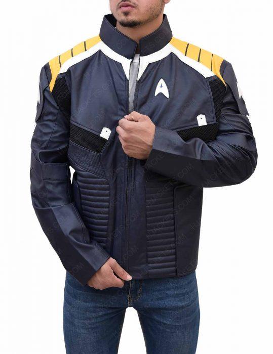 star trek beyond jacket
