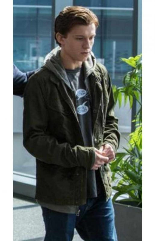 tom-holland-green-cotton-jacket
