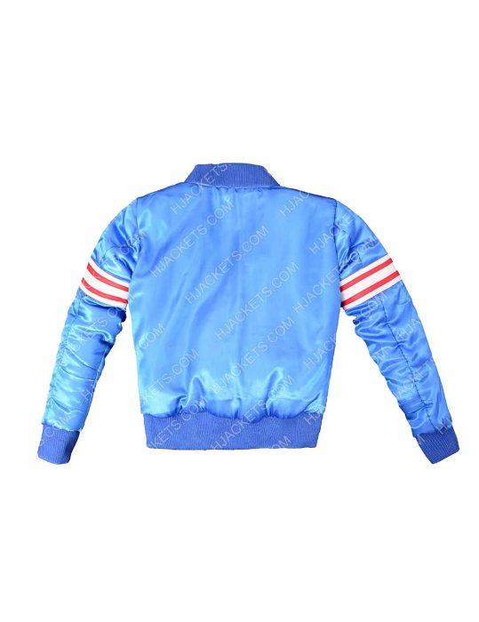 tupac shakur jacket