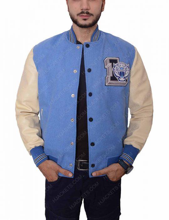13 reasons why jacket