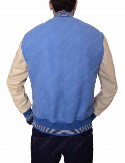 13 reasons why justin foley jacket