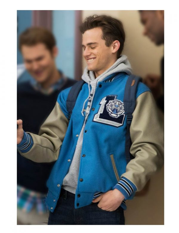13-reasons-why-varsity-jacket