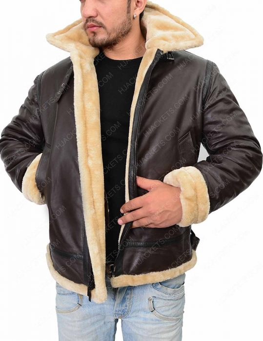 tom hardy dunkirk jacket