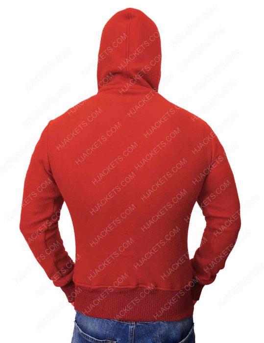 miguel hoodie