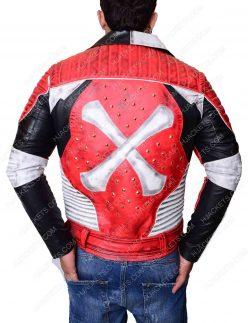 descendants 2 jacket